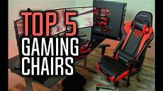 gamme seat 2018 best gaming chairs in 2018