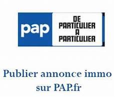 Pap Immobilier Publier Annonce Immo De Particulier 224