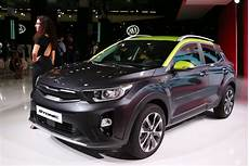 New Stonic Sub Compact Suv Is The Most Customizable Kia