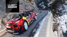 Wrc Rallye Monte Carlo 2019 Event Highlights Clip