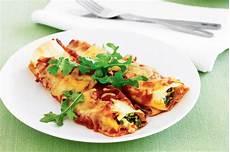 Cannelloni Spinat Ricotta - easy spinach and ricotta cannelloni recipe taste au