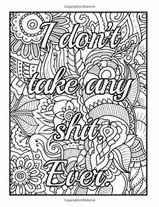 amazon com be f cking awesome and color an adult coloring book with motivational swear word