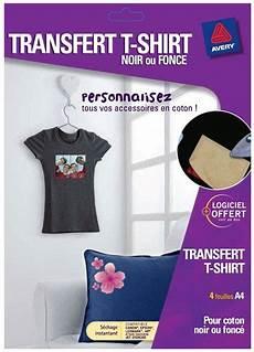 transfert shirt
