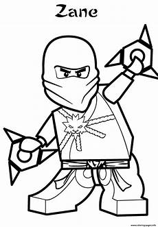 zane ninjago sa0ef coloring pages printable