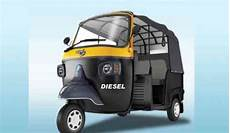 piaggio ape city compact diesel overview