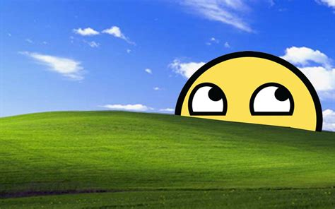 Funny Windows Xp Wallpaper