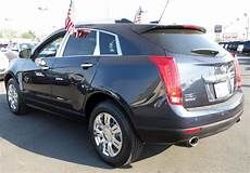 2020 cadillac srx luxury colors price release date