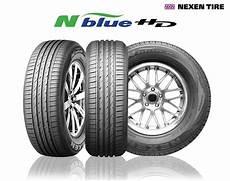 Llanta 235 45 R18 Nexen N Blue Hd Kia Soul Equipo Original