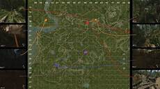 Map Green Hell Fr Explication