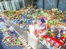 playmobil zoo diorama playmo by lou poiraud