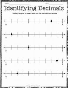 introducing decimals worksheets 7174 introducing decimals ashleigh s education journey