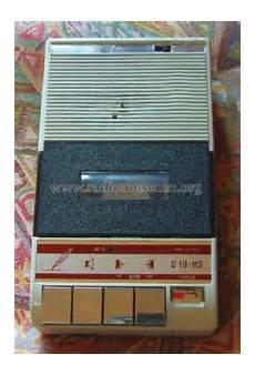 registratore a cassette registratore a cassette g19 113 l mixer geloso sa
