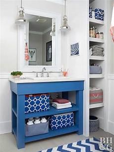 diy bathroom vanity ideas diy bathroom vanity ideas better homes gardens