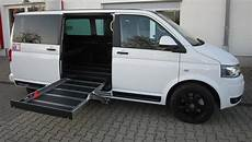 Autos Mit Schiebetüren Gebraucht - rehamobile kassettenlift rollstuhltransport