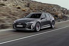 New 2019 Audi Rs6 Avant Launched Carbuyer