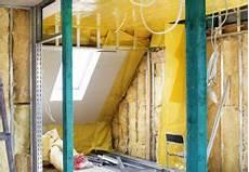 sanitärinstallation selber machen wand selber bauen 187 so stellen sie eine trockenbauwand