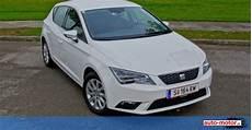 Seat Erdgas Testbericht Auto Motor At