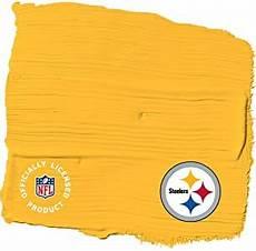 nfl paint color pittsburgh steelers glidden one coat interior paint primer com home
