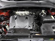 Kia Sportage Motor - 2009 kia sportage ex v6 4x4 engine photos gtcarlot