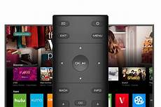 universal smart home app vizio s new tvs don t do apps the way you d expect the verge