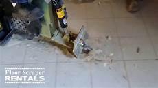 Remove Ceramic Tile Flooring Floor Scraper Rentals