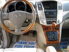 repair voice data communications 2000 lexus rx instrument cluster 2007 lexus rx 350 awd ivory dashboard photo 42704936
