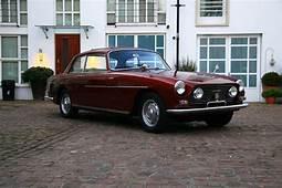 VVIP Car 1970 Bristol 411 Series I  &16349500