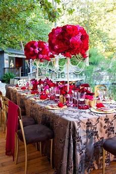 red wedding red wedding decorations 2067359 weddbook