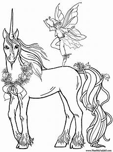 Malvorlagen Unicorn Unicorns Coloring Pages Minister Coloring