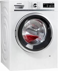 siemens iq700 wm16w540 waschmaschine 187 waschmaschinen test eu