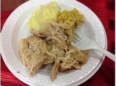 The Sunshine State: Publix Thanksgiving Tasting: a