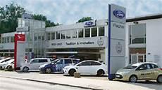 Markenexpansion Autohaus Fischer Bochum Wird Volkswagen