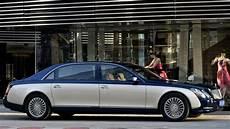 Maybach Motorenbau - maybach 62 interior exterior and drive
