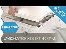 Spülmaschine Geht Nicht Mehr An - aeg waschmaschine reparieren frontblende zusammenbauen