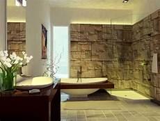 badezimmer wand gestalten 40 creative ideas for bathroom accent walls designer mag