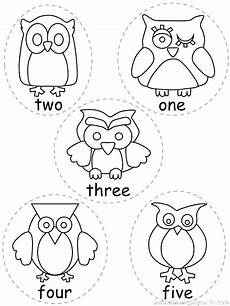 easy owl coloring pages at getcolorings free