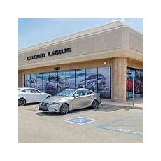 Crown Lexus Ontario California