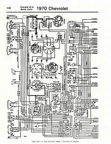 1969 oldsmobile cutlass headlight wiring diagram 1970 el camino 396 ss i need a detailed color diagram of the wiring both sides the