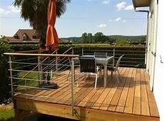 prix d une terrasse sur pilotis travaux