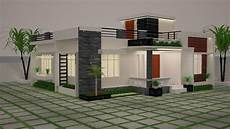 649 sqft low budget 2 bedroom home design 994 square feet 3 bedroom single floor contemporary style