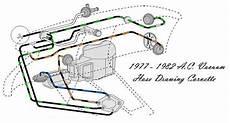 Stingray 1976 Corvette Wiring Diagram by 1976 Corvette Stingray Heater Motore Wiring Diagram