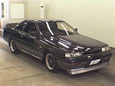1 Of 200  1988 SKYLINE HR31 AUTECH Coupe Prestige