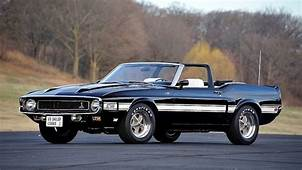 Muscle Cars  Breaking News Photos & Videos Motor