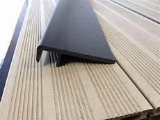 composite pour terrasse kinderzimmers terrasse composite profil de finition