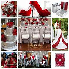 red and silver wedding color scheme wedding themes things red silver wedding silver