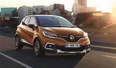 Renault Captur 2017 New Suv Specs Design And Pictures