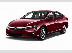 2018 Honda Clarity Plug In First Drive Review   Automobile