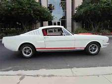 Buy New 1965 FORD MUSTANG 2 FASTBACKGT 350 TRIBUTE