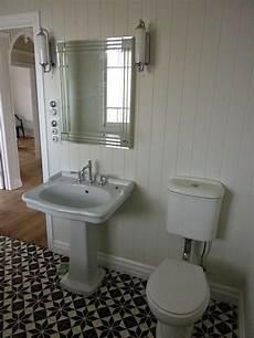 Queenslander Bathroom Ideas by Renovating A Queenslander Bathrooms With Deco Style