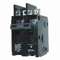 siemens bq2b100 molded case circuit breaker 100 120 240 volt ac 2 pole bolt